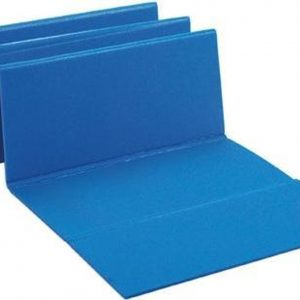 BECO - Oefenmat / yogamat - vouwbaar- met stroef oppervlak