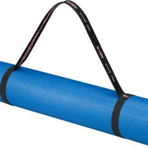 Body Sculpture Yoga Mat Bb-8300Dbl-S Blauw 152