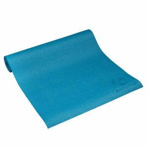 #DoYourYoga Yogamat met Memory schuim van ECO PVC - Kirana - de mat is duurzaam en slijtvast - 183 x 61 x 0