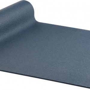 AKO Yin-Yang Studio Yogamat - 4,5 mm dik - 60x183cm - Blauw
