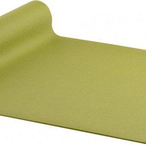 AKO Yin-Yang Studio Yogamat - 4,5 mm dik - 60x183cm - Groen