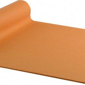 AKO Yin-Yang Studio Yogamat - 4,5 mm dik - 60x183cm - Oranje