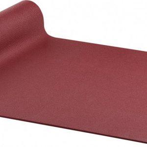 AKO Yin-Yang Studio Yogamat - 4,5 mm dik - 60x183cm - Rood