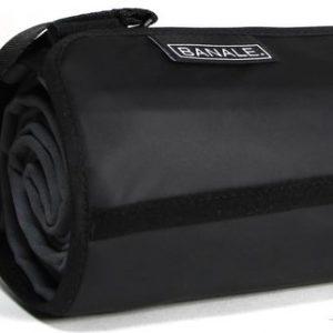 BANALE Yoga Mat Black 182x61cm