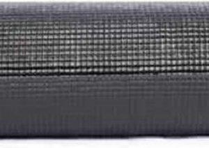 Basic Yogamat - Zwart
