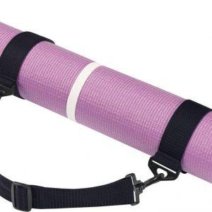 Rucanor Yogamat - 185 cm x 61 cm x 0,35 cm - Roze