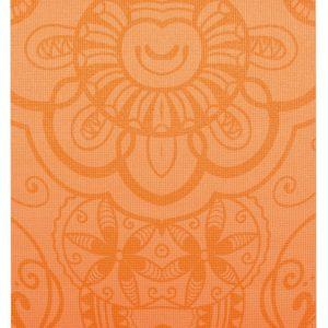 Yogistar Yogamat basic art collection etnic mango