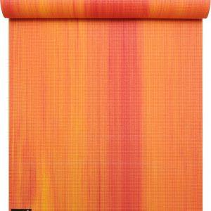 Yogistar Yogamat elements Agni red
