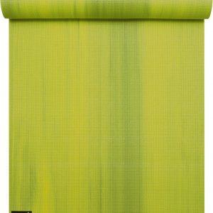Yogistar Yogamat elements Jagad green