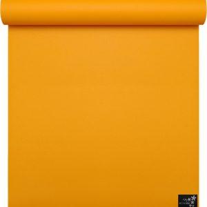 Yogistar Yogamat sun - 4 mm shine yellow