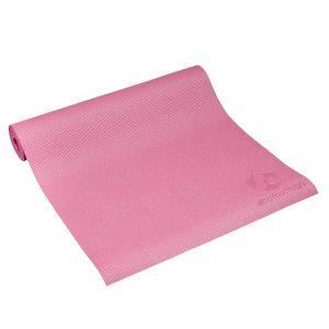 #DoYourYoga Yogamat met Memory schuim van ECO PVC - Kirana - de mat is duurzaam en slijtvast - 183 x 61 x 0,4 cm - Altrose