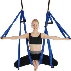 Yoga hangdoek