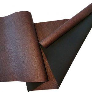 SHADE YOGAMAT | Kurk (bovenzijde) & EPDM (onderzijde)| geproduceerd in Portugal van Portugeze kurk| 0.8 kg| 180 x 65 x 0,4 cm