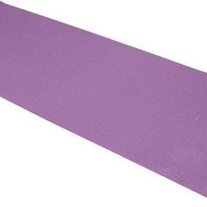Tunturi PVC Yogamat - Fitnessmat 4mm dik - Paars