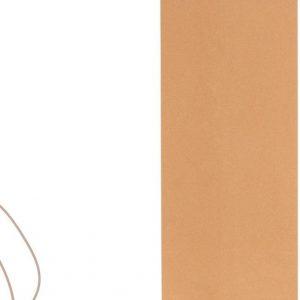 Yoga Mat - Yoga Mat Kurk - Fitness Mat - Sportmat - Yoga Mat Anti Slip - Yoga Mat Extra Dik - Minimalistisch design
