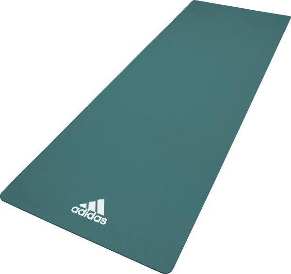 Adidas Yoga Mat - Raw Green - 173 x 61 x 0.8 cm