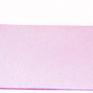 Dobeno Yoga Mat - Stretch - Roze - met Opbergkoord