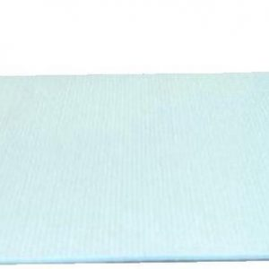 Focus Fitness - Yoga Mat Blauw - Yogamat 173 x 61 x 0.5 cm