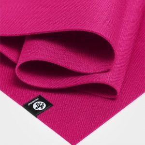 MANDUKA X - 180 cm Yogamat Unisex - Dark Pink