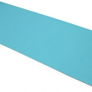 Tunturi PVC Yogamat - Fitnessmat 4mm dik - Turquoise
