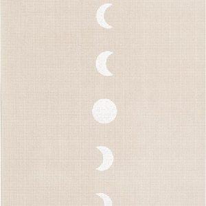 Yogamat sticky extra dik moon sand - Lotus | 6 mm | fitnessmat | sportmat | pilates mat
