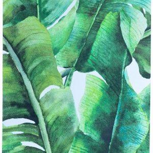 NIUME - Premium Travel Eco Yoga Mat Banana Leaf 1,5mm - Natuurlijk Rubber & Veganistisch suède microfiber - Eco friendly, biologisch afbreekbaar, anti-slip, uitstekende grip - voor Yoga, Pilates & intensieve workouts - 183 cm x 68 cm x 1,5 mm